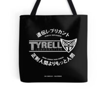 Tyrell Corporation (aged look) Tote Bag