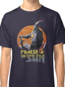 SUNBRO Praise the Sun  Classic T-Shirt