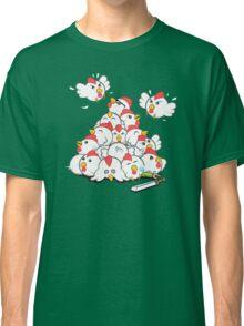 Fluffy Vengeance Classic T-Shirt
