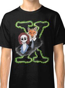 X Files Classic T-Shirt
