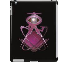 SATURN GNOSIS 1 iPad Case/Skin
