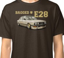 E28 stance 3 champagne Classic T-Shirt