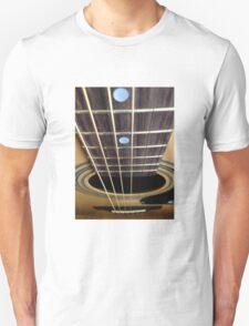 Chordless Unisex T-Shirt