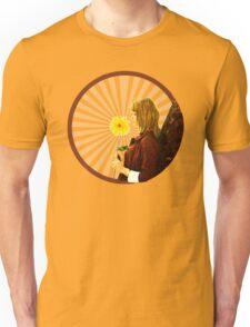 Exclusive Francoise Hardy stunning design! Unisex T-Shirt