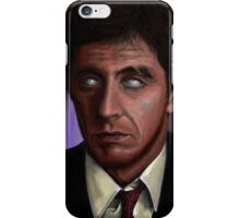 Tony iPhone Case/Skin