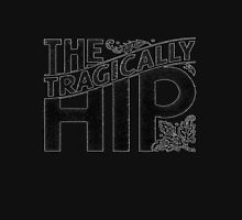 The Tragically Hip Black Unisex T-Shirt