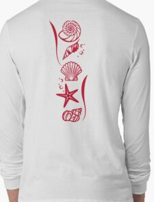 Shells Long Sleeve T-Shirt