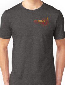 "MTF Beta-5 (""Babysitters"") Unisex T-Shirt"