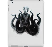 Ms Casper II iPad Case/Skin