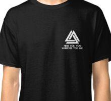 WWCOMMS Classic T-Shirt
