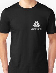 WWCOMMS Unisex T-Shirt