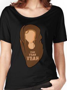 Mannequin Head | Yeah Women's Relaxed Fit T-Shirt