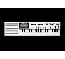 Casio VL-Tone VL-1 Photographic Print