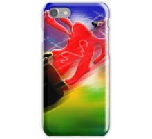 Soccer Goalie_Olympic Sports 006 iPhone Case/Skin