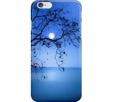 Moonlight Bay iPhone Case/Skin
