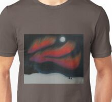 Signs of the Aurora Unisex T-Shirt