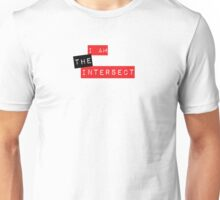 """""""I am the Intersect""""  Unisex T-Shirt"""