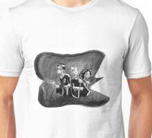 A Trio of Lumos Unisex T-Shirt