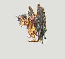 One Eyed Winged Old Man Unisex T-Shirt