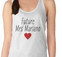 Gilmore Girls - Future Mrs Jess Mariano Women's Tank Top