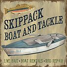 Skippack Boat and Tackle by Debbie DeWitt