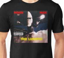 Moonman - The Lunatic Unisex T-Shirt
