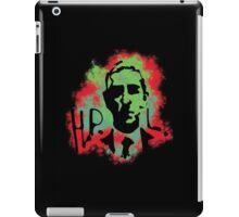 H.P.L. Tribute  iPad Case/Skin