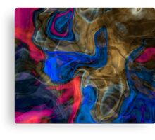 Whispering Scent Canvas Print
