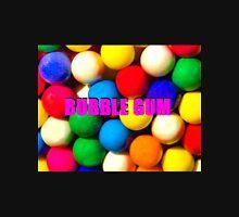Bubble Gum with text Unisex T-Shirt
