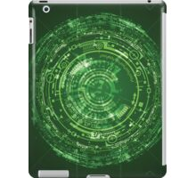 Future Design iPad Case/Skin