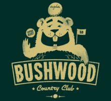 Bushwood (Light) by stationjack