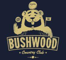 Bushwood (Light) One Piece - Long Sleeve