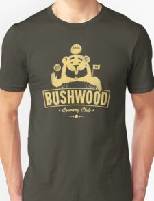 Bushwood (Light) T-Shirt