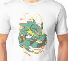 Mega Requaza Unisex T-Shirt