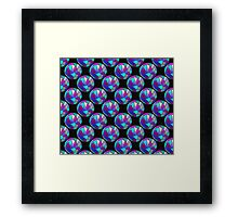 Baubles of Beauty Framed Print