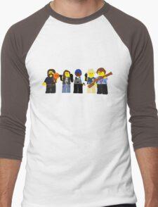 Lego Earp Squad Men's Baseball ¾ T-Shirt