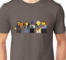 Lego Earp Squad Unisex T-Shirt