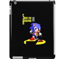 """""""The Fastest DJ"""" iPad Case/Skin"""