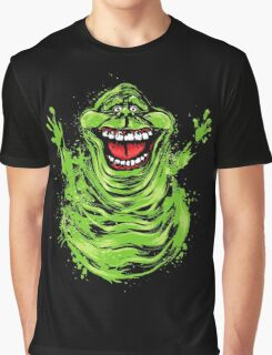 Pure Ectoplasm Graphic T-Shirt