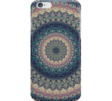 Mandala 47 iPhone Case/Skin