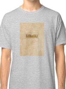 Beautiful Angel - Marble Fresco Classic T-Shirt