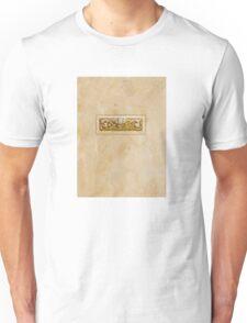 Beautiful Angel - Marble Fresco Unisex T-Shirt