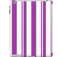 Dapper Dans - Purple iPad Case/Skin