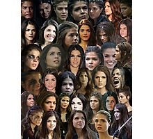 The 100 Octavia Photographic Print