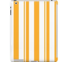 Dapper Dans - Yellow iPad Case/Skin