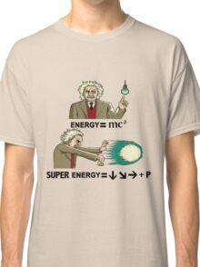 ~ Street Fighter: Super Energy ~ Classic T-Shirt