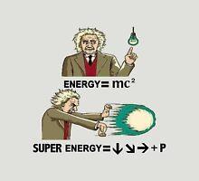 ~ Street Fighter: Super Energy ~ Unisex T-Shirt