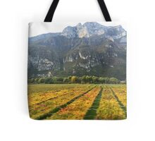 Autumn in Italy  Tote Bag