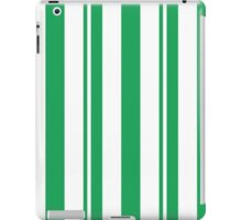 Dapper Dans - Green iPad Case/Skin