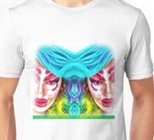 Wyntr Model 1 Unisex T-Shirt